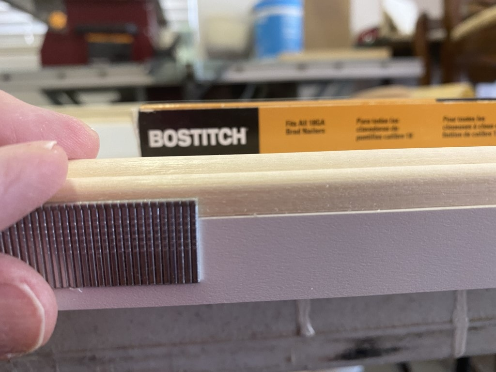 3/4 inch bostitch brads