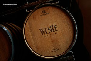 wine barrel top similar to mine